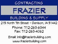 Frazier Building and Supply Contracting