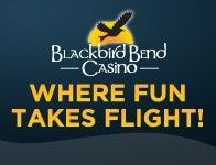 Blackbird Bend Casino Onawa Iowa